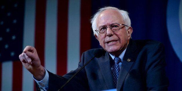 Don't Let Them Gaslight the 'Bern'ing for Social Change
