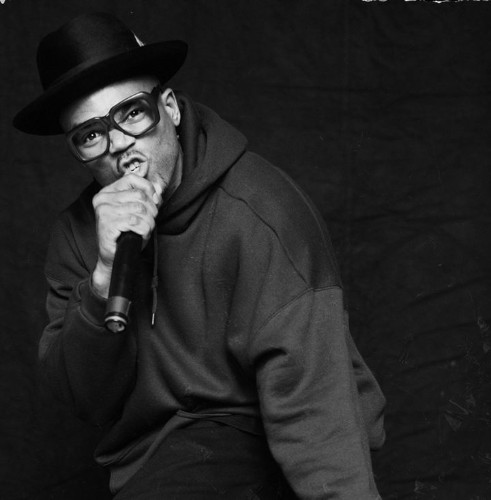 Run-DMC Member Opens Up About His Battle With Mental Illness