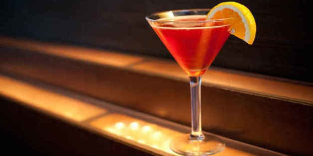 4 Cocktails You Should Be Able to Make by the Time You Turn 30   HuffPost Life