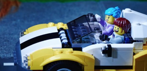 How To Make A Stop-Motion Lego Flick Of Your Very Own
