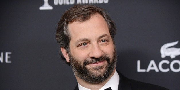 Judd Apatow's 'Simpsons' Episode Is Finally Being Made 25 Years Later