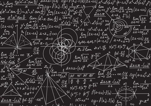 Mathematics - Magazine cover