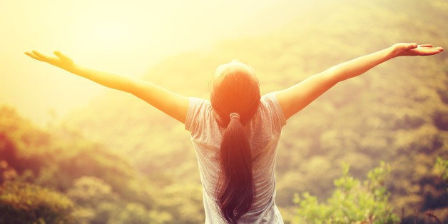 7 Ways to Instantly Feel 10X Better | HuffPost Life