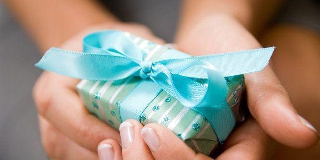 Gratitude: The Gift You Give... to Keep | HuffPost Life