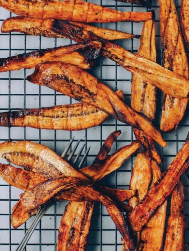 Eggplant Bacon Is Here For Vegans Who Still Want Their Bacon Fix