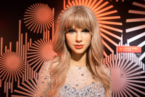 How Taylor Swift And The Music Industry Are Using Big Data