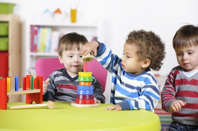 The Real Reasons Why Your Toddler Is Beautifully Behaved At Nursery - And Not At Home