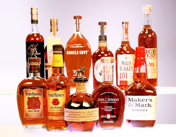 Taste Test: The Best (And Worst) Kinds Of Bourbon To Use In An Old-Fashioned Cocktail