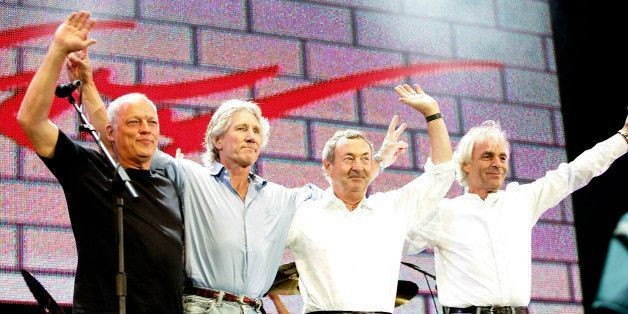 Pink Floyd Will Release New Album, 'The Endless River,' In October