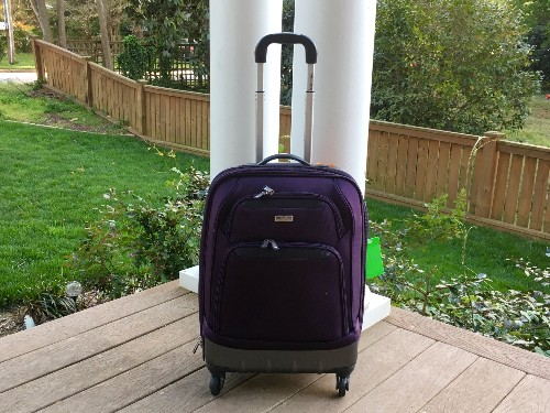 My Top 6 Packing Tips