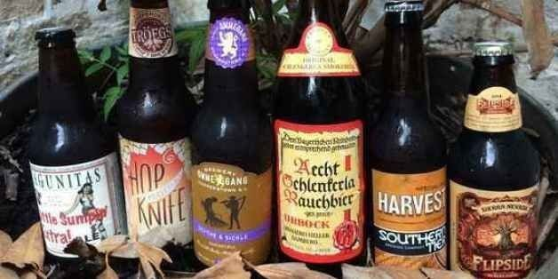 The 15 Best Beers to Drink This Fall | HuffPost Life