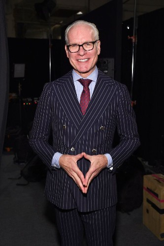 Tim Gunn Eloquently Destroys The Fashion Industry For Its Lack Of Size Diversity | HuffPost Life