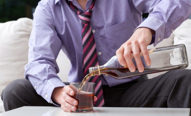 The Negative Impact Of Alcohol In The Workplace