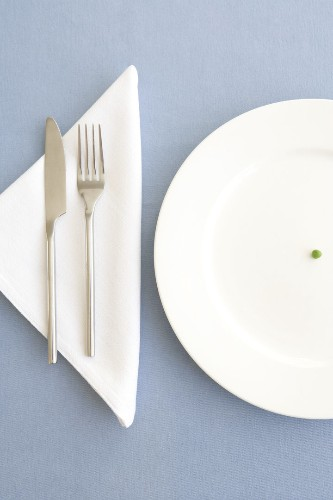 Plate Size Matters | HuffPost Life
