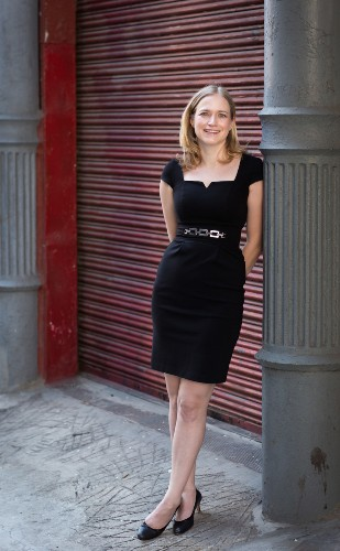 Women in Business Q&A: Alma Asay, Founder and CEO, Allegory