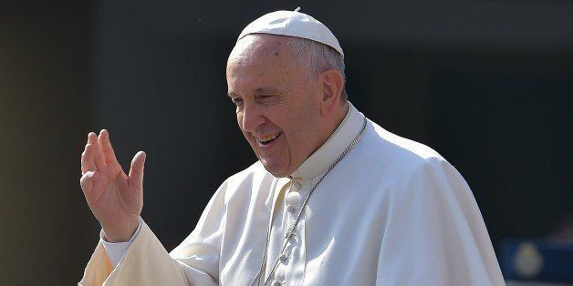Conservatives Upset At Pope's 'Green Agenda'