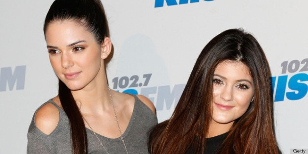 Jenners vs. Olsens: Which Is The Superior Design Duo? (PHOTOS)