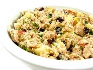 Whole Foods' Amazing Tuna Salad Made Skinny
