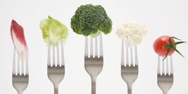 5 Tips for Going Vegan