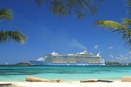 The World's Largest Cruise Ships