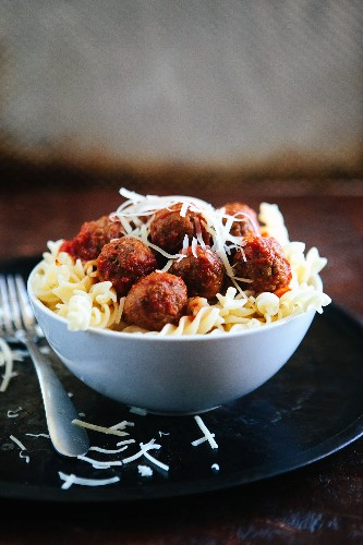 The Best Slow Cooker Meatballs for Supper
