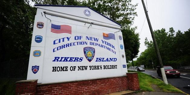 Rikers Island Guard Repeatedly Raped 2 Women Inmates, Says Lawsuit