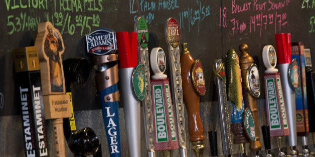 The Top 50 Craft Breweries In America, According To The Brewers Association