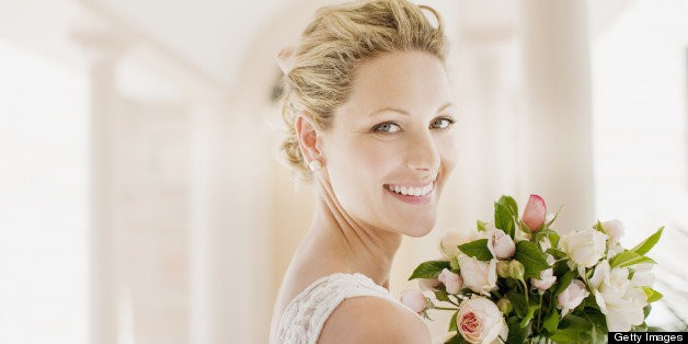 Wedding Day Skincare Survival Guide | HuffPost Life