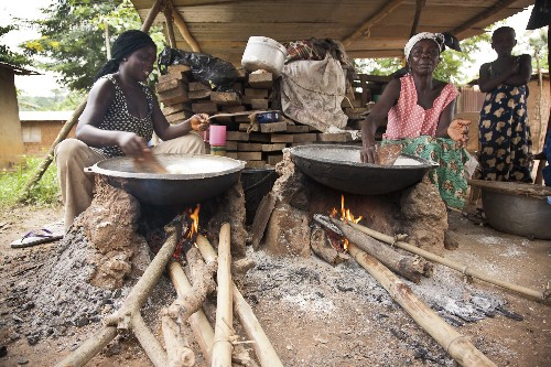 Beyond Fire: Why we have to rethink the future path towards sustainable cooking in the Global South