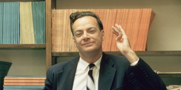 Feynman Lectures On Physics Now Available Online Free Of Charge