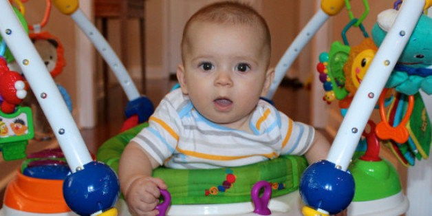 20 Things Your Baby Is Desperately Trying to Tell You
