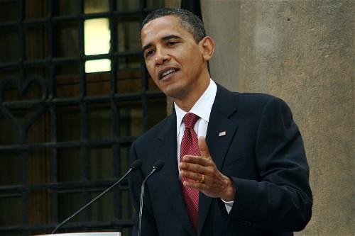 The Selma Speech: Obama's America vs. Giuliani's America