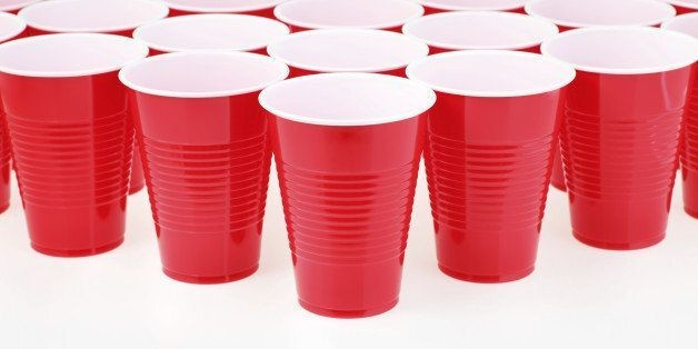 The 8 Secrets to Beating Everyone in Flip Cup | HuffPost Life