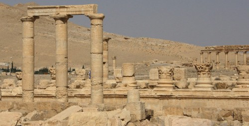 Want to Annoy ISIS? Learn About This Awesome Ancient Queen.