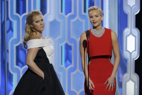 Amy Schumer Says Her Friendship With JLaw 'Is Completely Over'