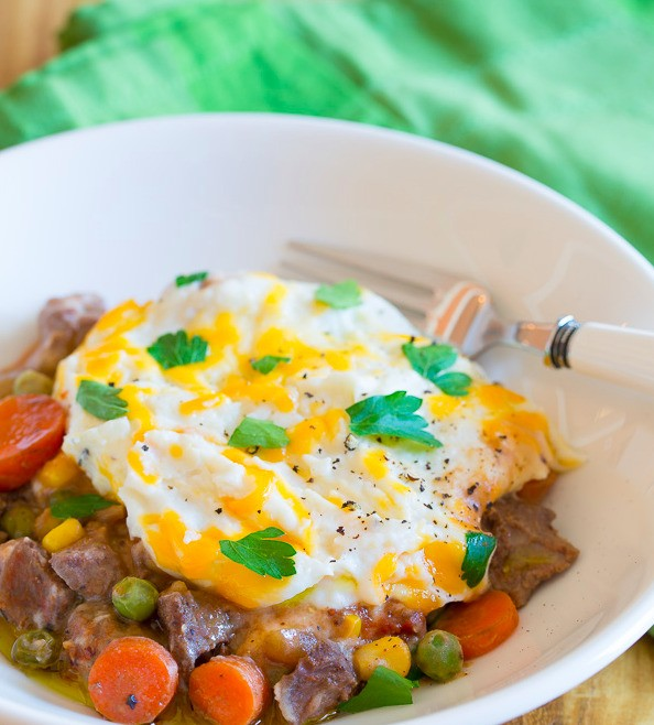 The Shepherd's Pie Recipes You'll Be Making For St. Patrick's Day