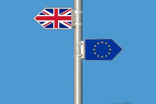 Brexit Vote Jolts EU-Membership Hopes In Three Former Soviet States