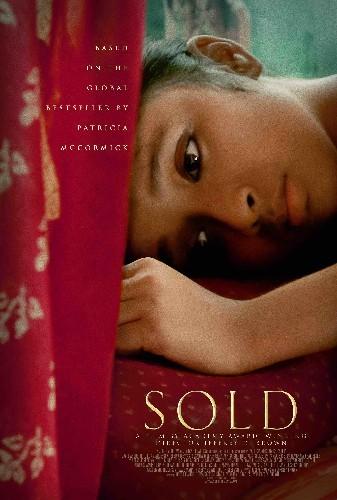 Emma Thompson, Gillian Anderson, David Arquette Unite on Award-Winning Trafficking Film