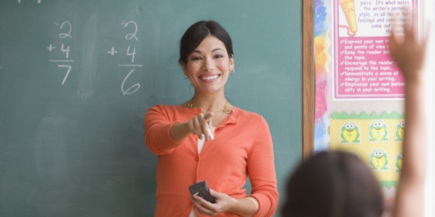 Teacher Training Is A Ridiculously Easy Way To Ace College, Report Says