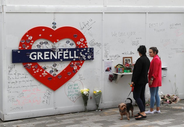 Grenfell Tower Inquiry: What We Learned This Week