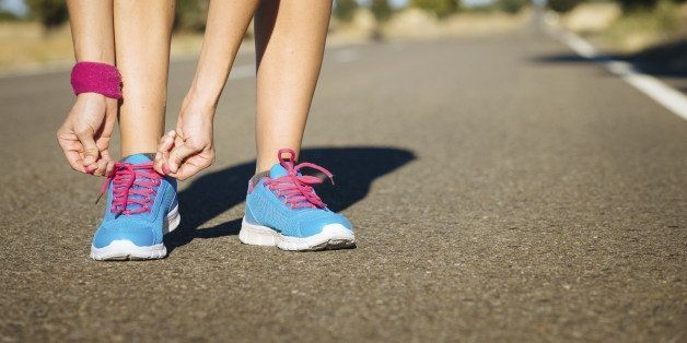 The Ultimate Half Marathon Workout   HuffPost Life