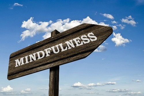 Why the Mindfulness Fad Won't Go Away