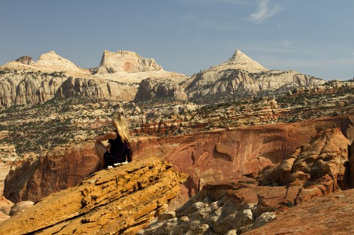 Utah's 'Big Five' National Parks