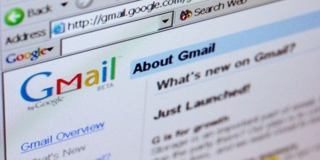 8 Super-Specific Steps To Dealing With Gmail Overload