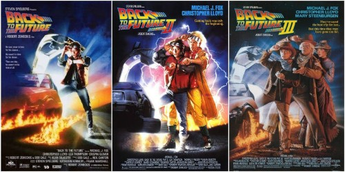 25 Development Facts Behind the Back to the Future Trilogy