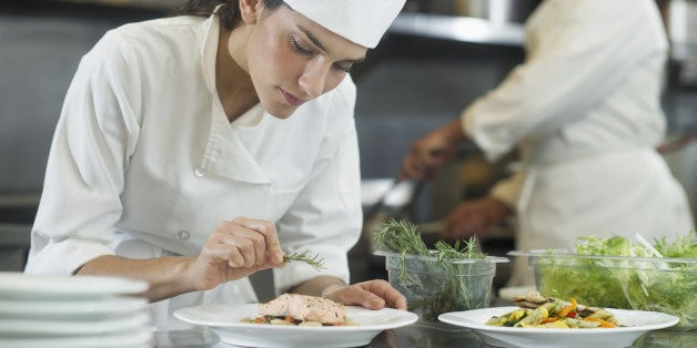 Hospitality in the Restaurant Kitchen: A Chef's Perspective   HuffPost Life