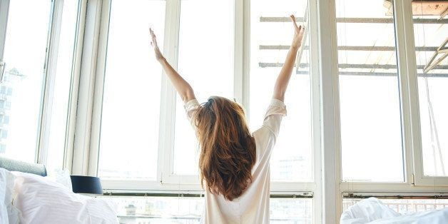 Change Your Morning Routine, Change Your Whole Life | HuffPost Life