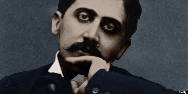 Marcel Proust: Quick Croissants With Coffee Glaze