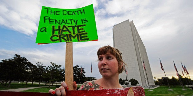 Younger Christians Less Supportive Of Death Penalty, Poll