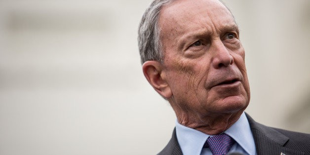 Mike Bloomberg Wants to Indoctrinate the Media, But He Can't Fool the NRA